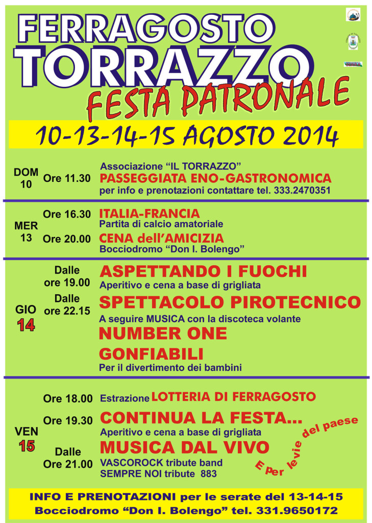 Ferragosto Torrazzese 2014.cdr