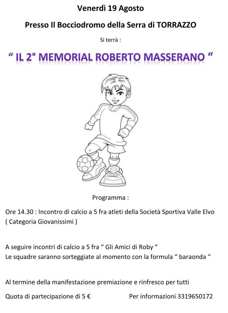 Torneo Roberto M